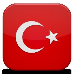 Turecká