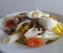 Těstovinový salát s tuňákem a vejcem