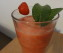 Melounovo jahodový fresh