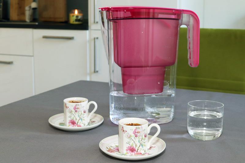 Pití a kávy má pozitivní účinky